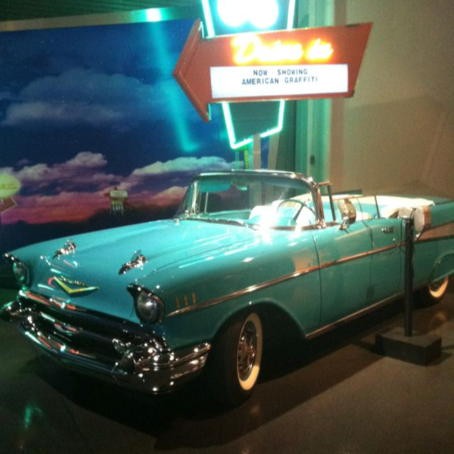 1957 Chevy Bel Air Gift From Enterprise Rent A Car Transportation Museum St Louis Mo Enterprise Rent A Car Enterprise Car Rental 1957 Chevy Bel Air