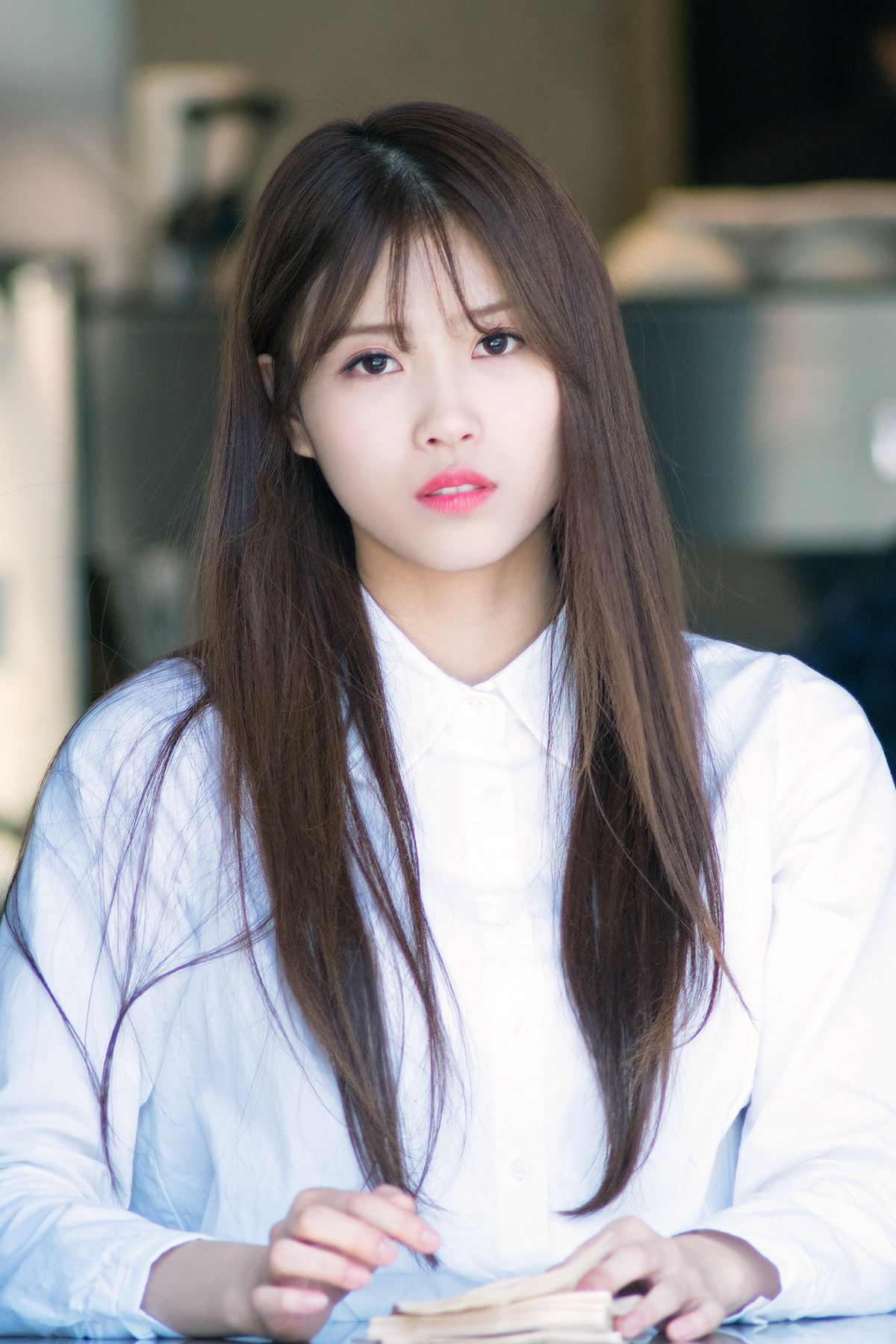 Lovelyz Mijoo | 연예인