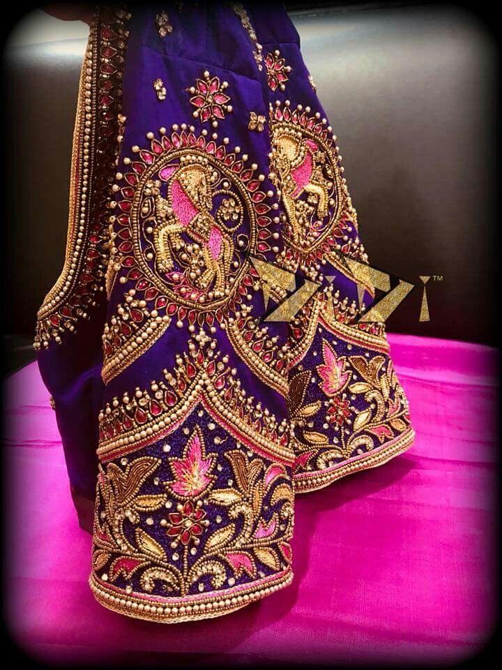 Jewellerymodel blouse designs pinterest design model and saree also rh in