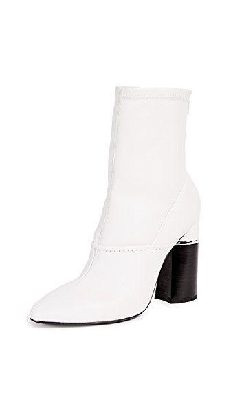 3.1 Phillip Lim Kyoto Leather Sock