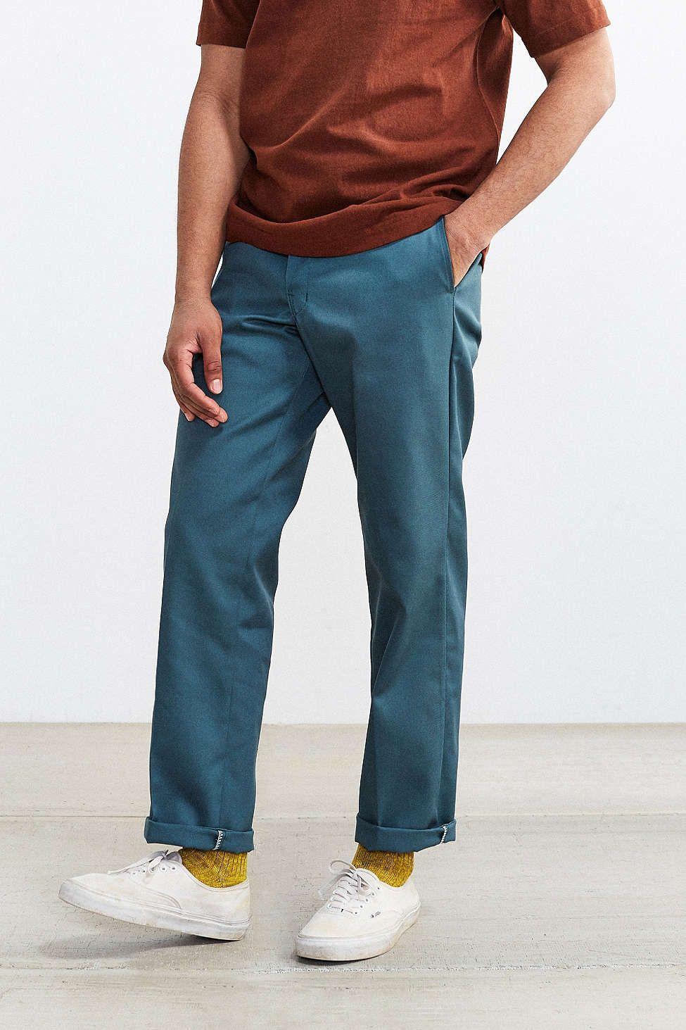 Dickies Original 874 Pantalones para Hombre