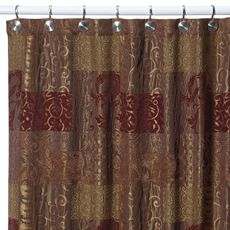 Opulence 70 W X 72 L Shower Curtain Bed Bath Amp Beyond
