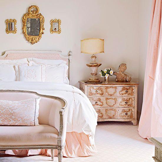 30 Small Yet Amazingly Cozy Master Bedroom Retreats: Beautiful Bedrooms, Home Bedroom