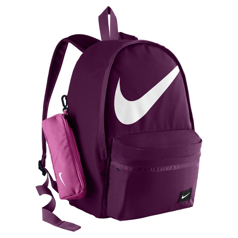 fbd36105d1 Nike Halfday Back To School Kids  Backpack (Purple)