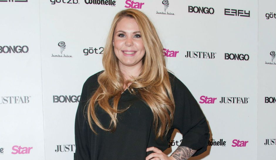 'Teen Mom 2' Star Kailyn Lowry's Baby Daddy Revealed? Shocking New Details