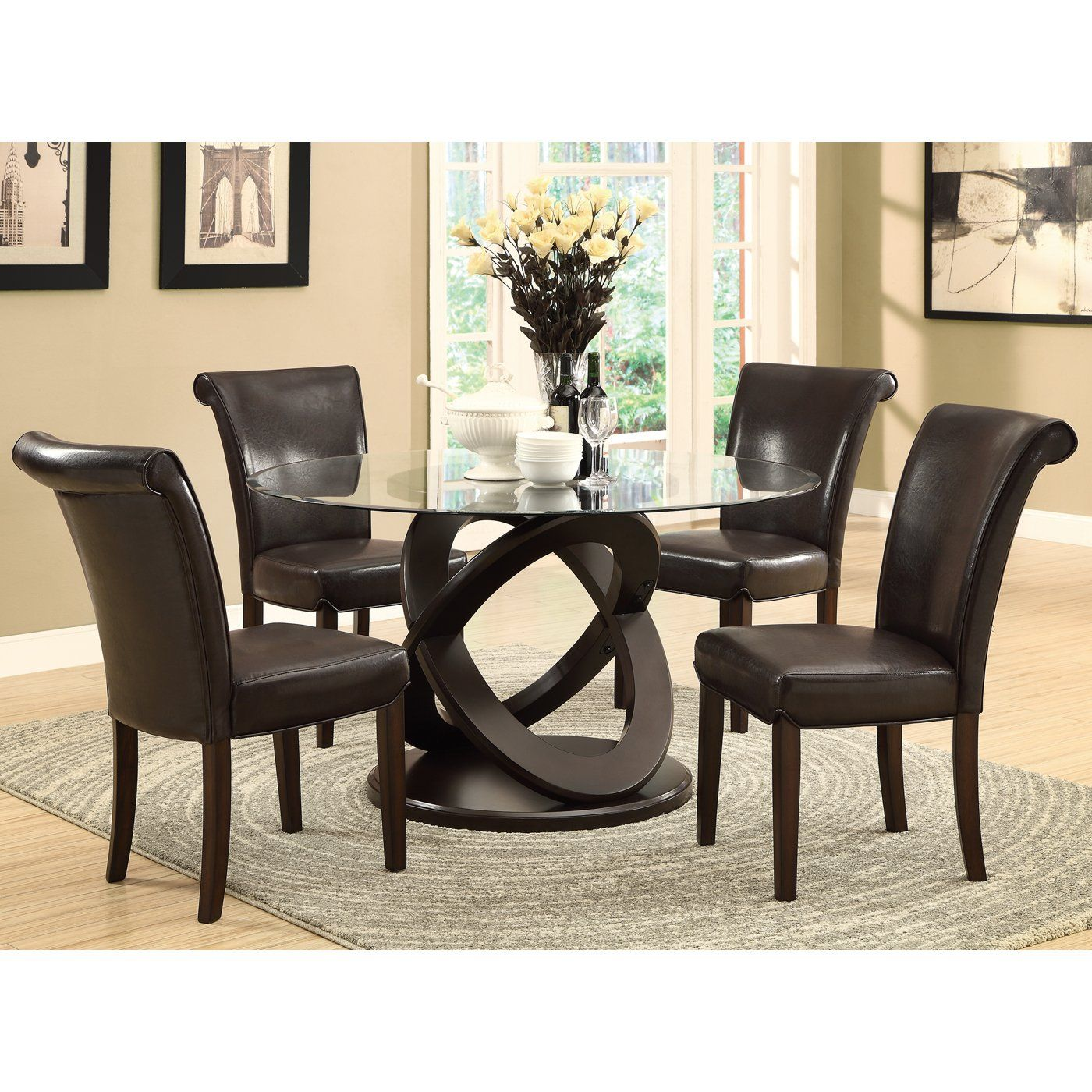 Shop Monarch Specialties I 1749 Olympic Ring Style Dining
