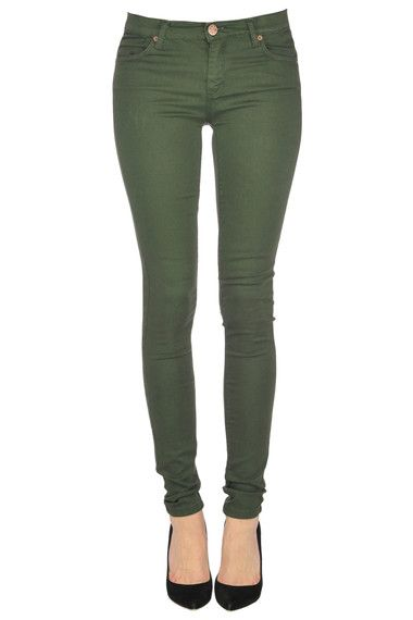 TROUSERS - Casual trousers 2nd One FZNiOi5