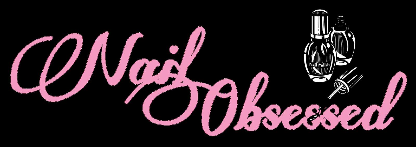 Art Nail Salon Logo Uñas