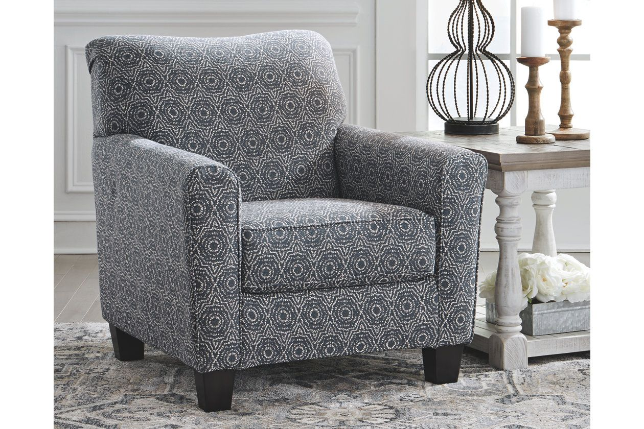 Brinsmade Accent Chair Ashley Furniture Living Room Accent