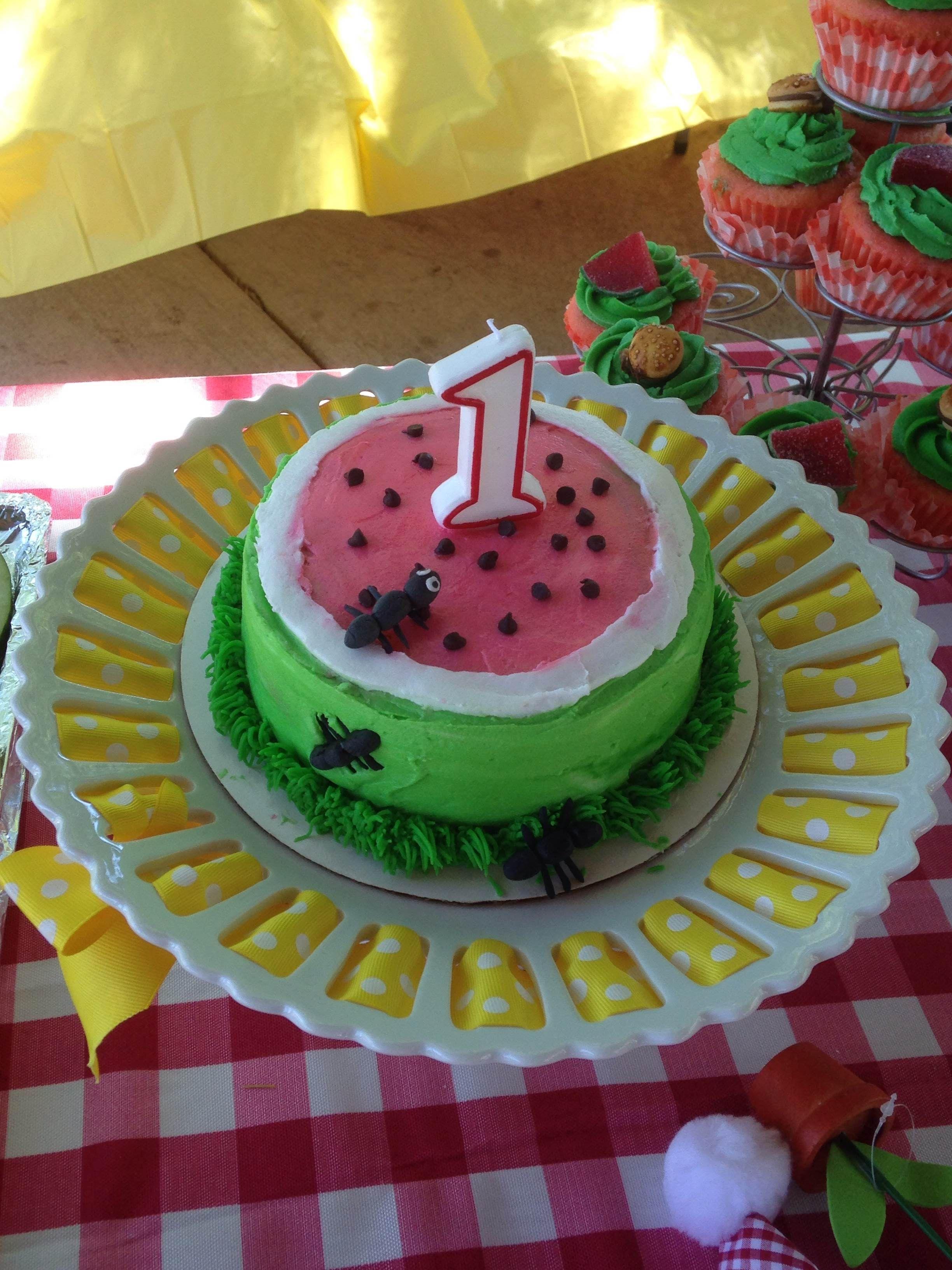 Elliots smash cake cake cake smash desserts