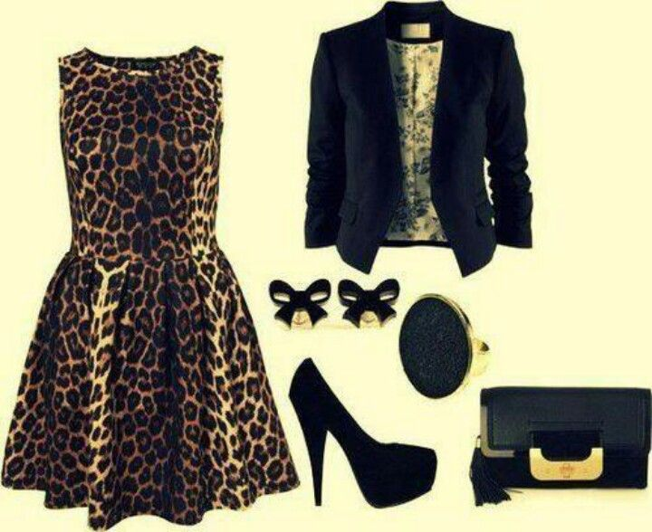 Black and gold !!