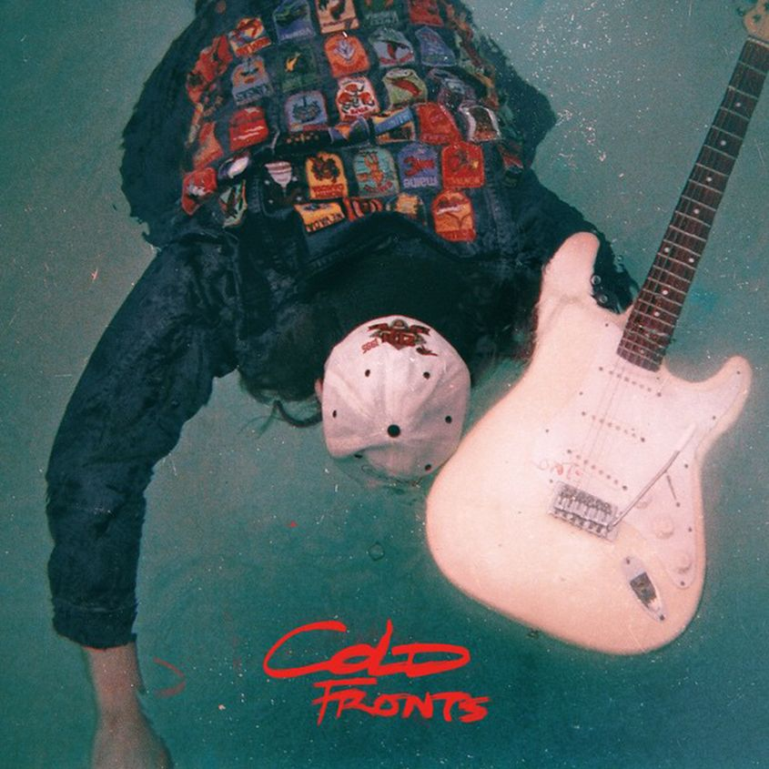listen to cold fronts' ep while you jump on your bed...trust.