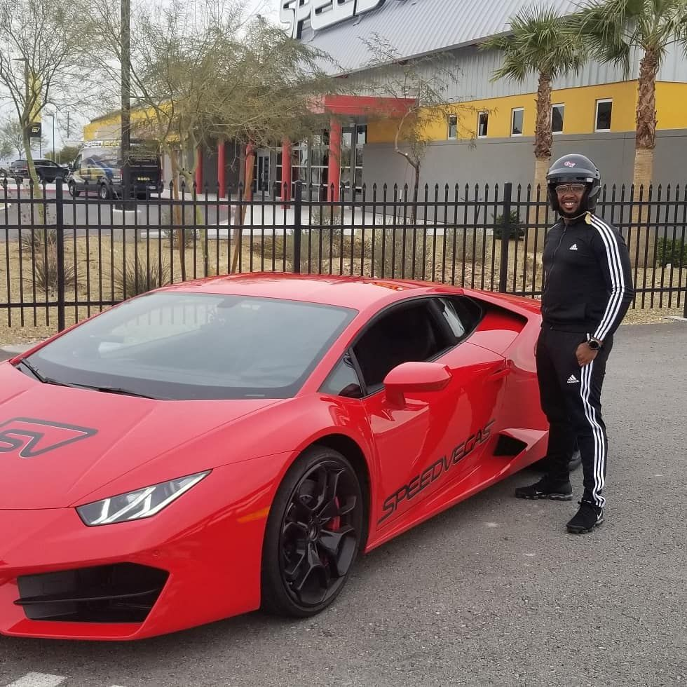 Pin On Las Vegas Sports Cars