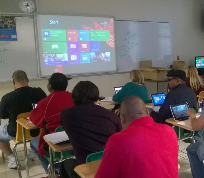 Miami dade focuses on equity in its 11 initiative with windows 8 miami dade focuses on equity in its 11 initiative with windows 8 devices malvernweather Images
