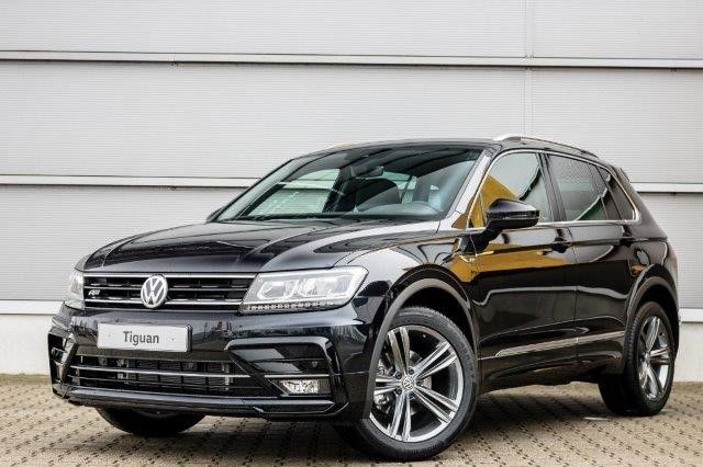 my own monster since jan 2018 vw volkswagen tiguan. Black Bedroom Furniture Sets. Home Design Ideas