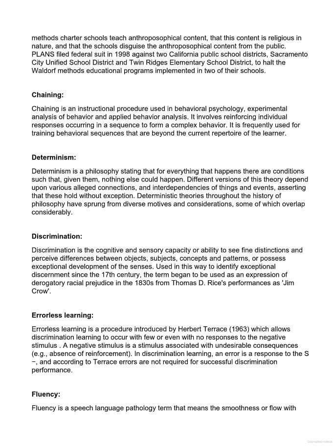 Ux Blog Exam Study Behavior Analysis Applied Behavior Analysis