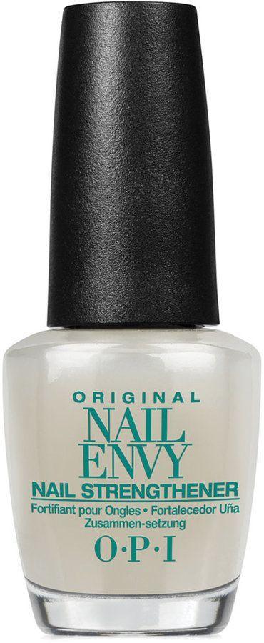 OPI Nail Envy Nail Strengthener Original Formula-This stuff is the ...