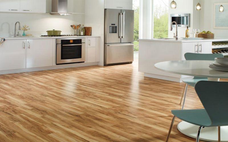 Muebles de cocina 2019 murcia suelos laminados cocinas for Suelos laminados para cocina