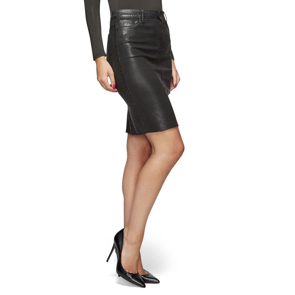 2db602ab9 Riley Denim Skirt - Denim