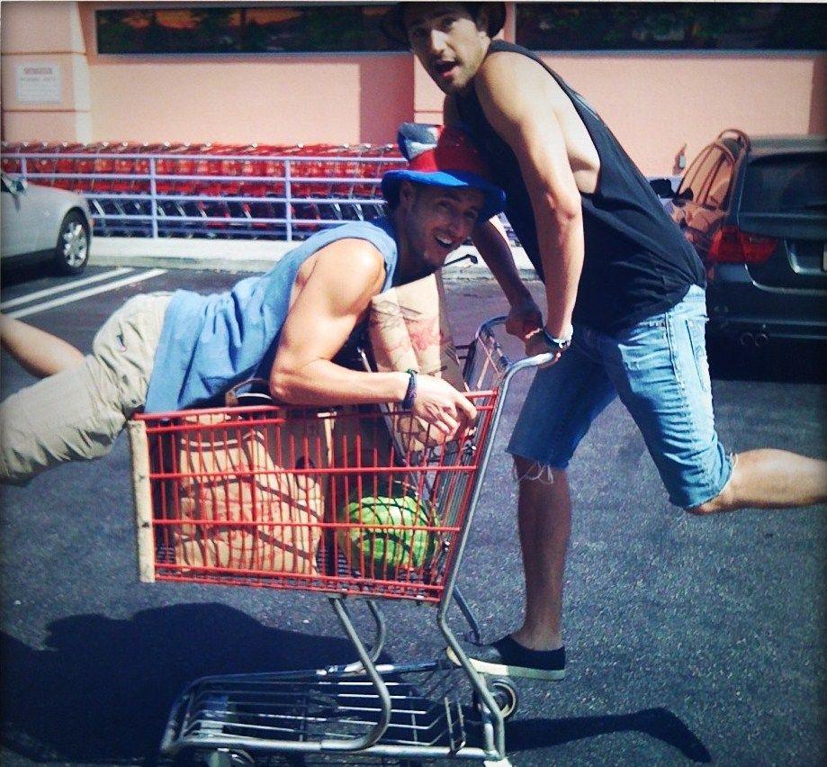 Matt Dallas Boyfriend 2013