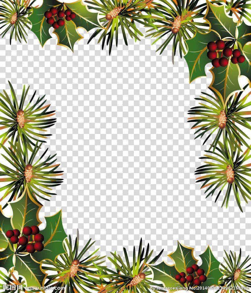Christmas Ornament Paper Garland New Year Border Pattern Png Christmas Ornament Bordiura Branch Christmas Paper Garland Border Pattern Christmas Border