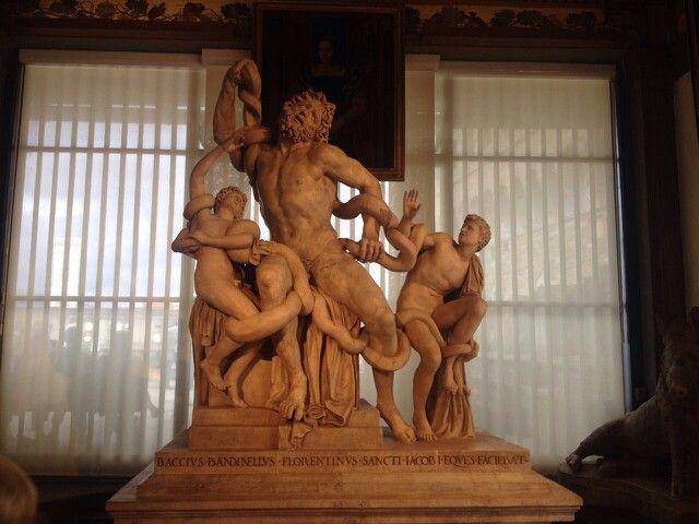 Galeria Uficci,Florencia