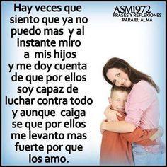 Imagenes De Amor Para Mis Hijos Con Frases Imagenes De Amor Gratis