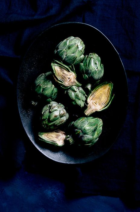 12 Food Photography Backgrounds To Make
