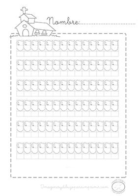 Caligrafia Para Imprimir Vocales Tracing Worksheets Preschool Tracing Worksheets Preschool Math