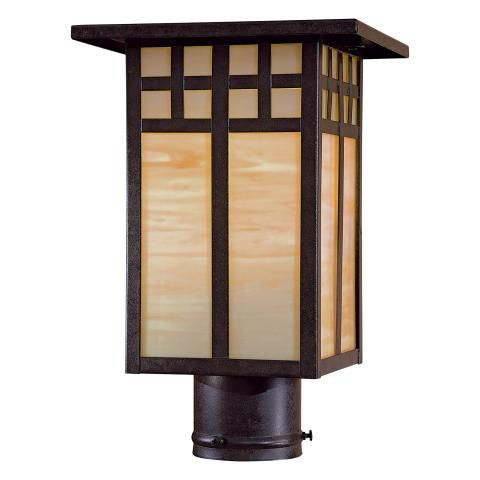 8605 a179 pl minka group decks pinterest light posts bronze 8605 a179 pl minka group outdoor sconcesoutdoor lightingcraftsman aloadofball Choice Image