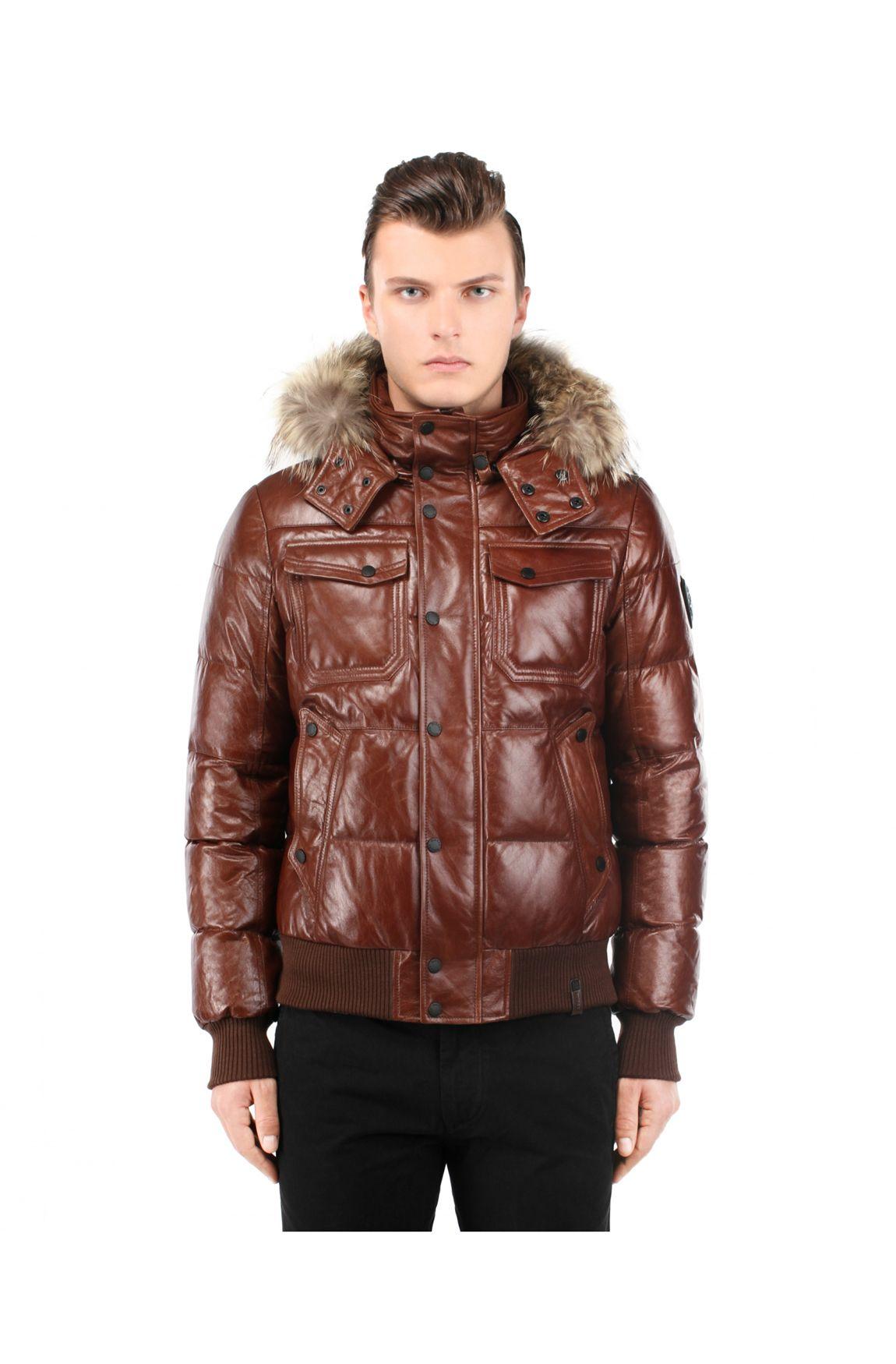 3c9ddbc985 Rudsak Winter Jacket- Viper 6114959 in cohiba (S,M,L) | espace miX ...