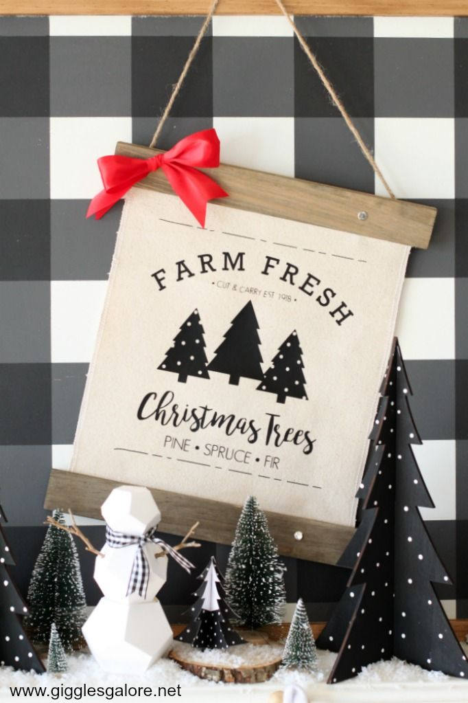 Holiday Decor With Cricut Maker Vs Explore Air 2 Diy Holiday Decor Christmas Crafts Decorations Holiday Decor