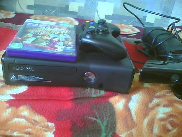 Xbox 360 Kinect Gra Kinect Adventures 3987900977 Oficjalne Archiwum Allegro Kinect Xbox 360 Xbox