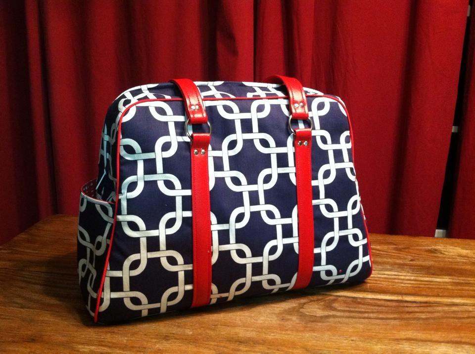 7a5a7cd837a3 Vivian Handbag   Traveler - Swoon Sewing Patterns