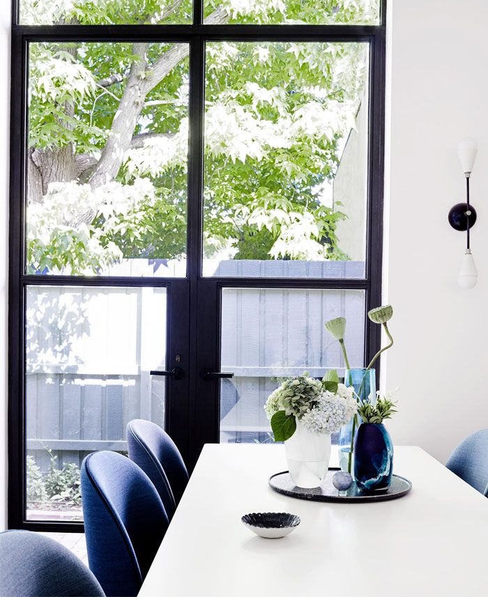 Lucy bock transforms  melbourne edwardian house into light filled home also rh pinterest