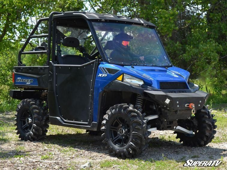 Polaris Ranger Fullsize Plastic Roof Don T Get Caught Without A Roof Over Your Head Protect Yourself And Your Ride Polaris Ranger Ranger Polaris Ranger Xp 900