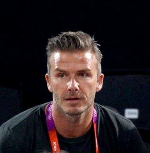 David Beckham Latest Hairstyles Best Haircuts For Men David - Latest hairstyle of beckham