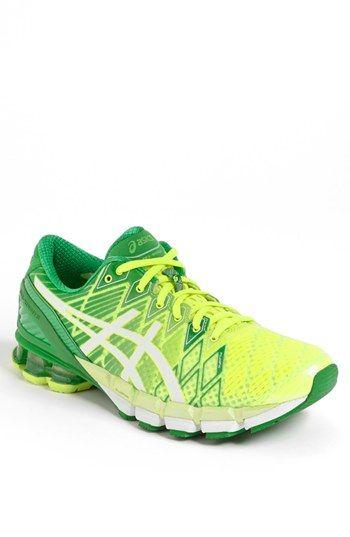 Asics Gel Kinsei 5 Running Shoe Men Running Shoes For Men