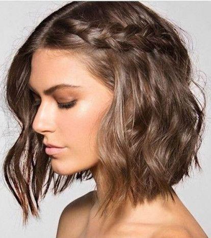 Coiffure Mariage 2021 20 Idees Pour Les Cheveux Mi Longs Cheveux Courts Cheveux Mi Courts Coiffure