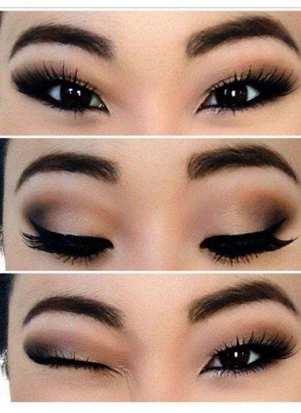 36+ trendy hair black asian eye makeup
