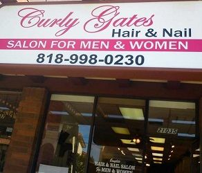 Hair Stylist Nail Technician Station For Rent Chatsworth Ca Nail Technician Station Chatsworth Hair And Nail Salon
