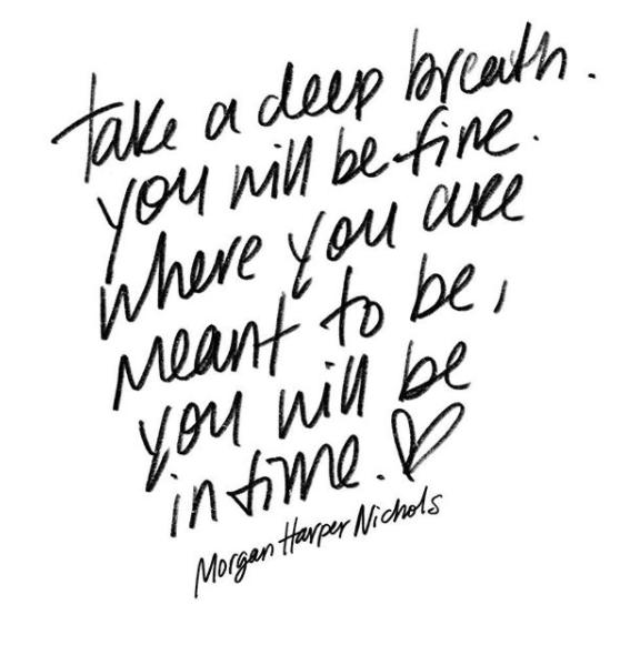 Morgan Harper Nichols Quote Light Quote Instagram Captions