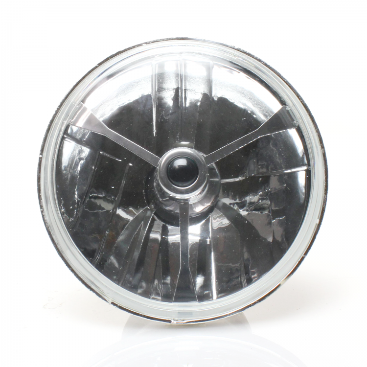 Tri-Bar Round Headlights   johnnylawmotors.com