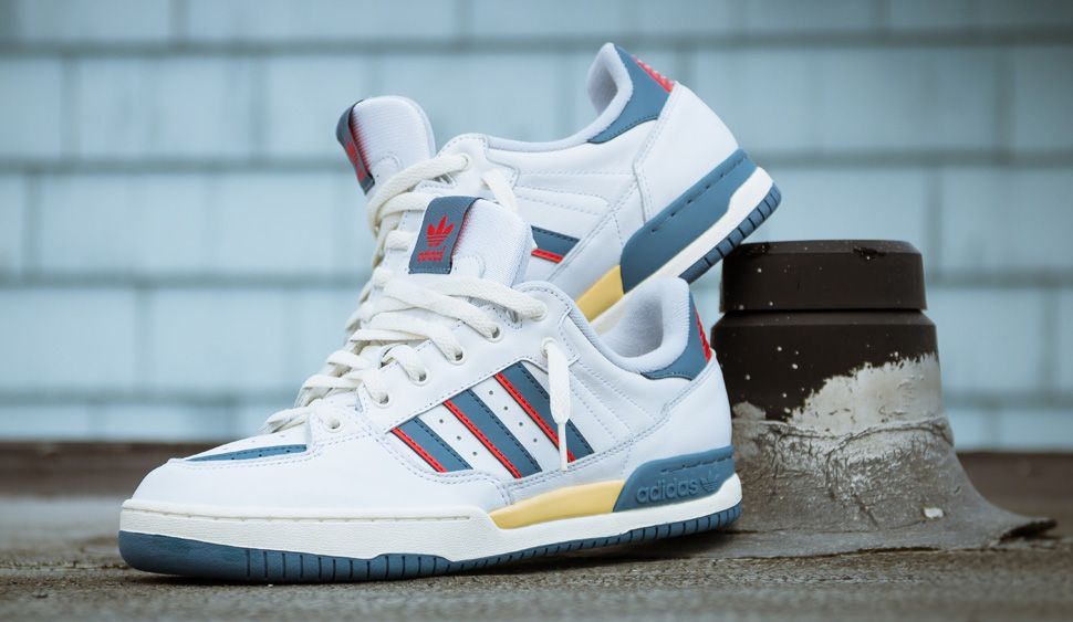 Adidas Originals Ivan Lendl Tennis Super Shoes Sneakers | eBay