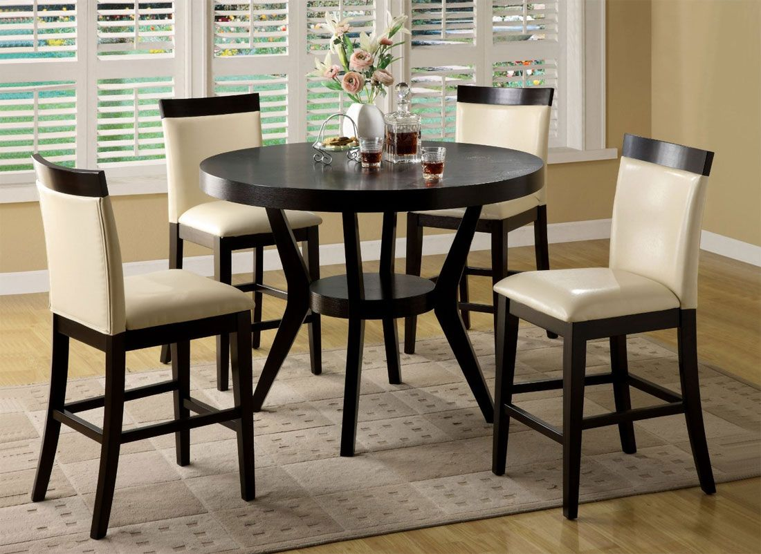 Attrayant Small Counter Height Table Sets | ... Dining Room U003eu003e Kitchen Tables U0026 Chairs  U003eu003e Counter Height Table FA23
