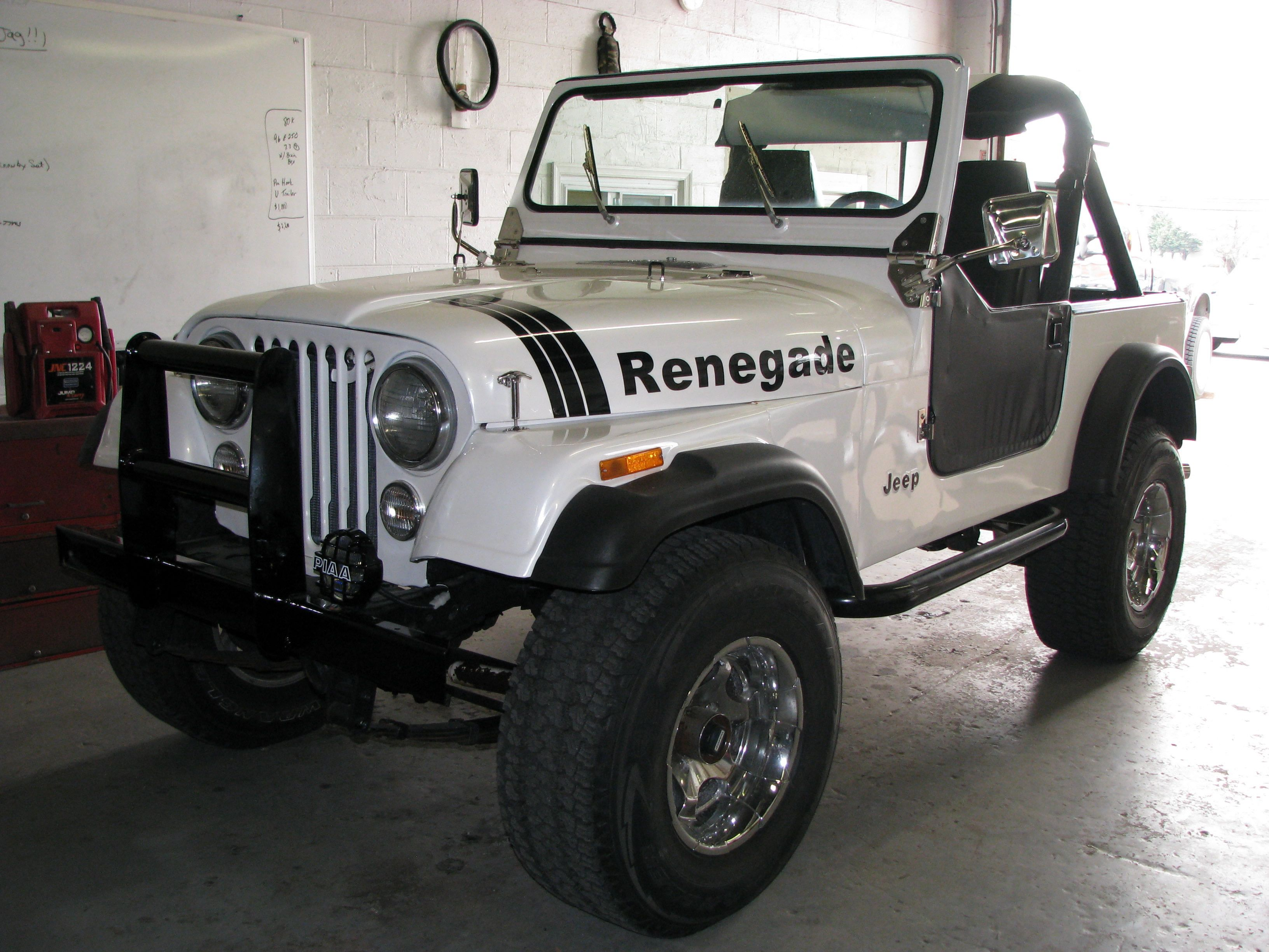 Customer S Jeep Renegade Jeep Jeep Cj Jeep Cars