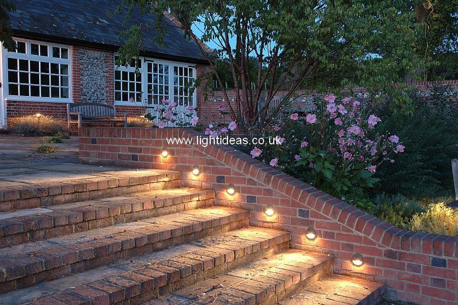 Outdoor step light bing images new porch ideas pinterest outdoor step light bing images aloadofball Gallery