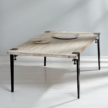 Designed Locally In Detroit Floyd Table Legs Were Created As A Sustainable And Stylish Alternative To Permanent Furniture Coffee Table Table Legs Furniture