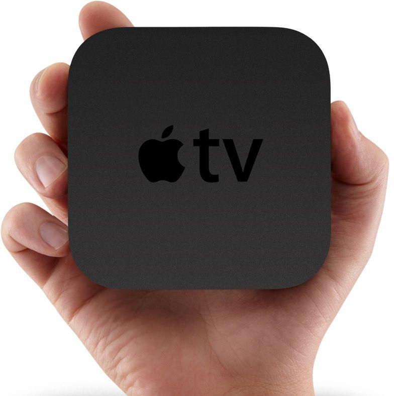 Apple TV Roundup: Everything We Know | General | Ipad mini
