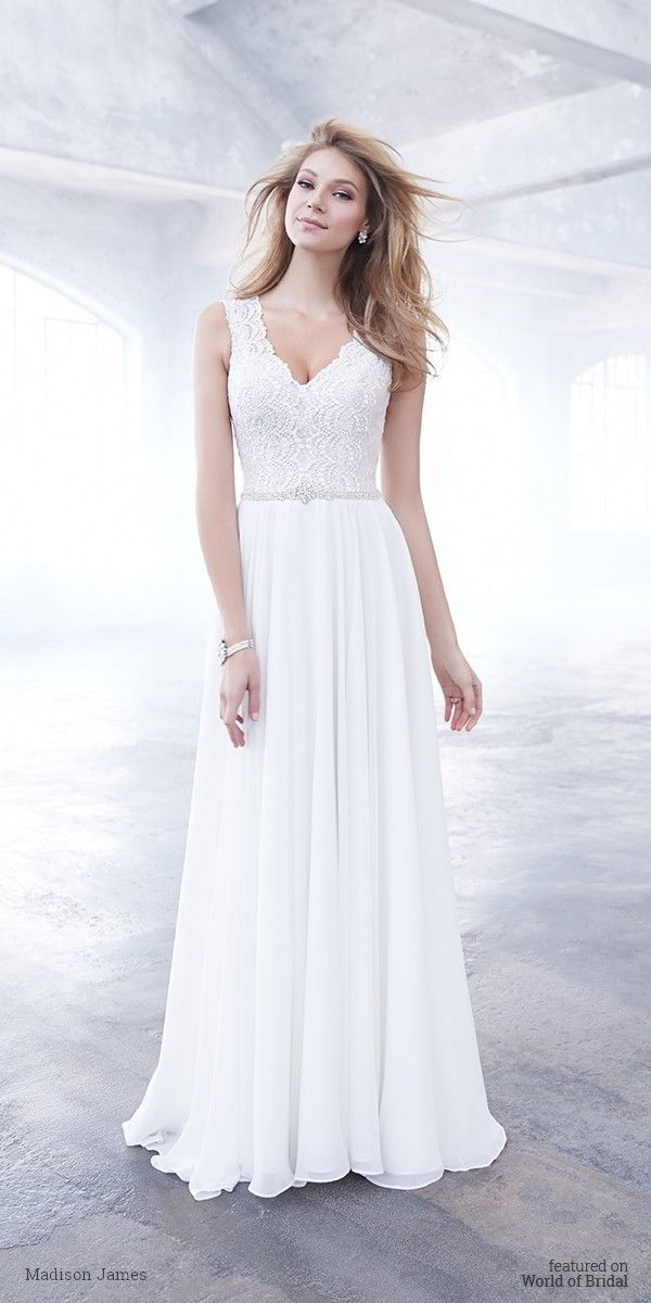This Gown Is Equally At Home In A Garden Ceremony Or Boho Chic Destination Wedding